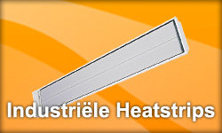 Industriele heatstrips